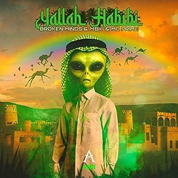 Yallah Habibi