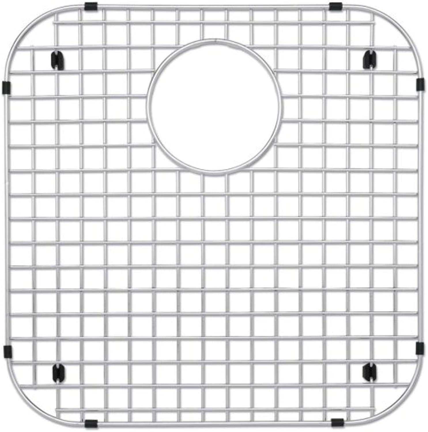 whiteo 221-019 Stainless Steel Sink Grid by whiteo