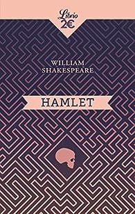 Hamlet par William Shakespeare