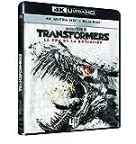 Transformers 4 (4K UHD + BD) [Blu-ray]