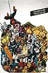 Marvel Universe by John Byrne par Byrne