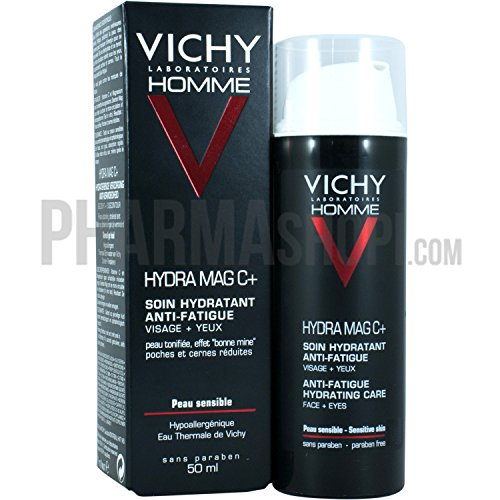 VICHY Homme Hydra Mag C+ Creme,50ml