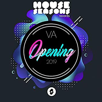 Present: Opening 2019