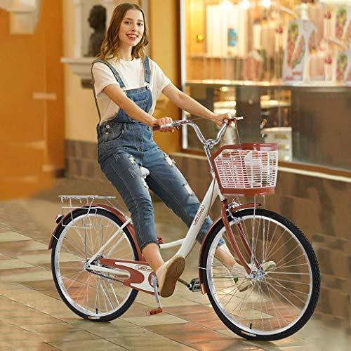 51MnY0M4a6L. SL500 Schwinn Perla Womens Beach Cruiser Bike