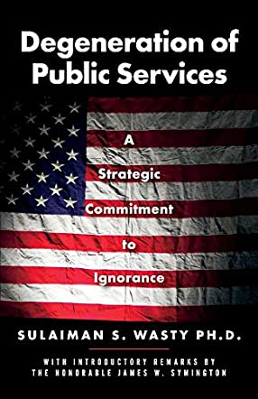 Degeneration of Public Services