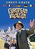 National Lampoon's European Vacation poster thumbnail