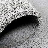Zoom IMG-1 olivo shop twist grigio tappeto