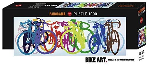29737 puzzle    Rompecabezas ( rompecabezas, Vehículos, Interior, 945 mm, 326 mm, 760 g) , color/modelo surtido