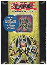 YuGiOh Card Game 2005 Collector's Tin Rocket Warrior [Toy]