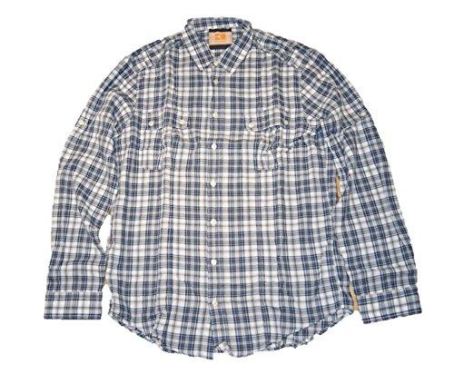 BOSS ORANGE Chemise eshirte couleur bleu 401 - - XL