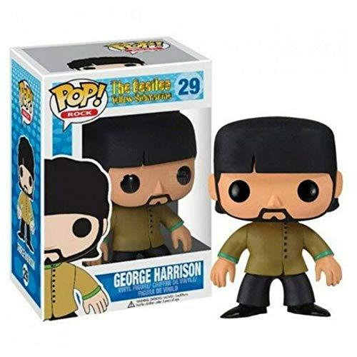 Funko The Beatles #29 George Harrison for Boy