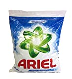 Ariel Doble Poder Ariel, White