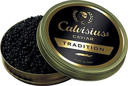 Calvisius - Caviale Tradition Prestige 30 gr.