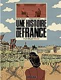 Une Histoire de France - Tome 1 - La Dalle rouge - Format Kindle - 9782803676309 - 9,99 €