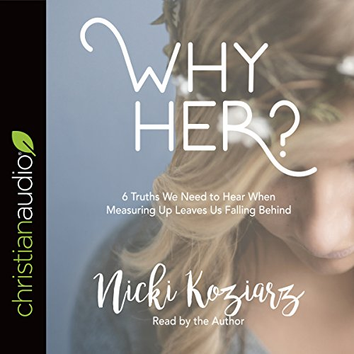Why Her? cover art