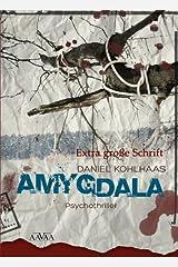 Amygdala - Sonderformat Mini-Buch Taschenbuch