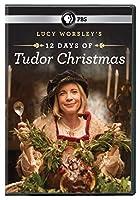 Lucy Worsley's 12 Days Of Tudor Christmas [DVD]