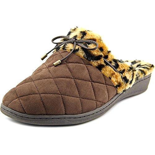 Vionic Women's Backless Indulge Pleasant Slipper - Ladies Slip-on Slippers...