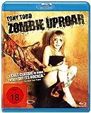 Zombie Uproar [Blu-ray]