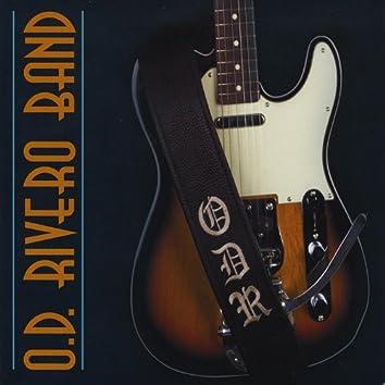O.D. Rivero Band