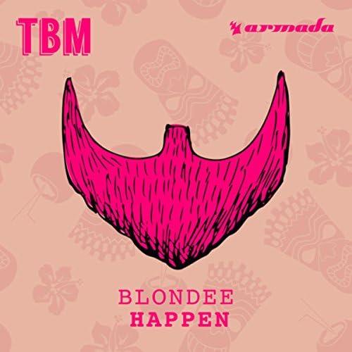 Blondee