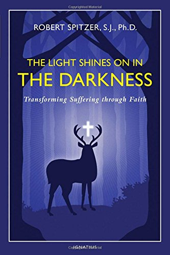 The Light Shines on in the Darkness: Transforming Suffering through Faith: Volume 4