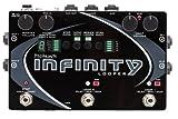 Pigtronix Infinity Looper, Dual Stereo Loop Pedal