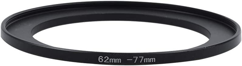 Moligh doll Camera 62mm 77mm Metal Step Ring