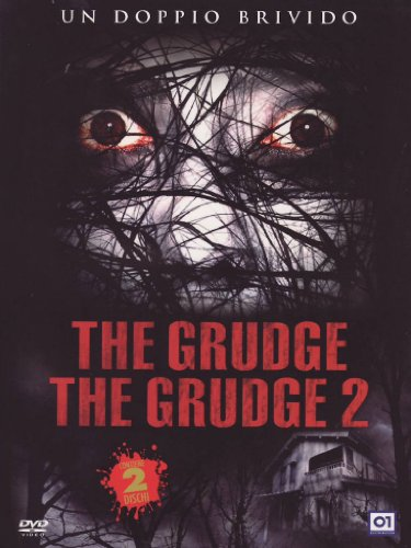 The grudge + The grudge 2
