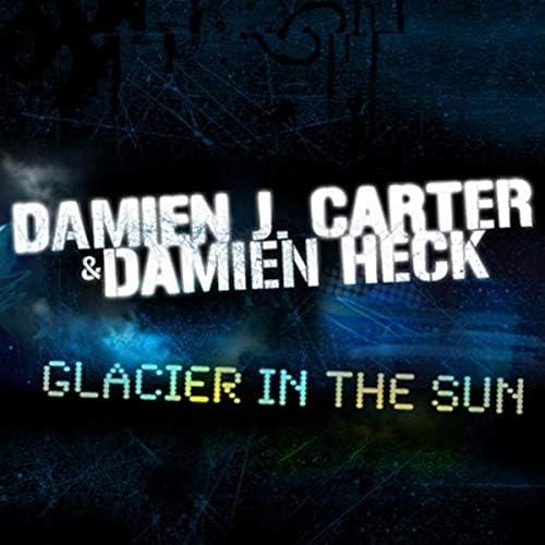 Damien J. Carter & Damien Heck