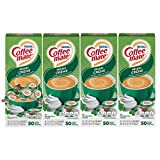Nestle Coffee mate Coffee Creamer, Irish Creme, Liquid Creamer Singles, Non Dairy, No Refrigeration,...