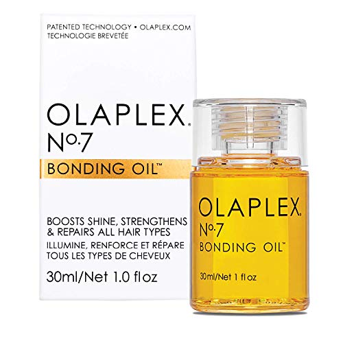 OLAPLEX No. 7 Bond Oil, 30 Millilitri