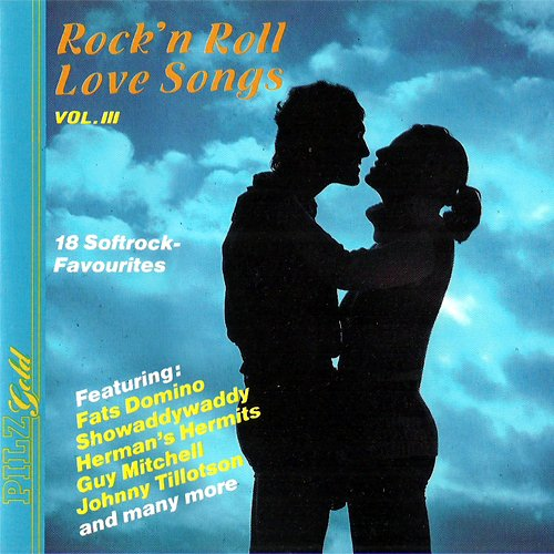 (CD Compilation, 18 Tracks, Various, Diverse Artists, Künstler) Showaddywaddy Heartbeat, Chrispian St. Peters You Were On My Mind, Brian Poole & The Tremeloes Do You Love Me, Ray Peterson Tell Laura I Love Her, Helen Shapiro Walking Back To Happiness, The Glitterband Goodbye My Love u.a.