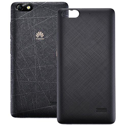 Probityli novità for Huawei G Play Mini Batteria Cover Posteriore (Nera) (Colore : Black)
