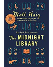 The Midnight Library: A Novel (English Edition)