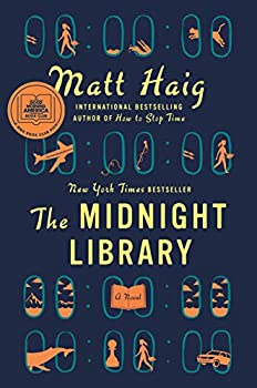 The Midnight Library  A Novel