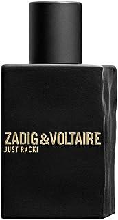 Zadig & Voltaire Just Rock Pour Lui Eau de Toilette 30 ml