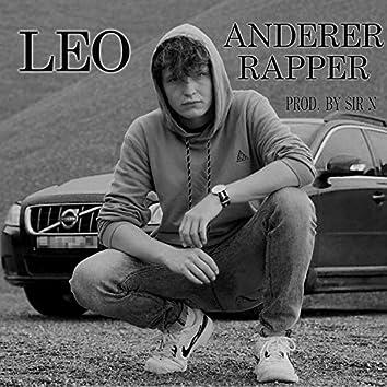 Anderer Rapper