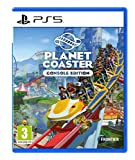 Planet Coaster Console Edition (PS5) [Edizione: Francia]
