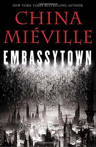 Image of Embassytown