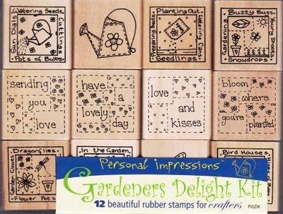 Lindsay Mason Designs Kit pour Les jardiniers Delight, Beige