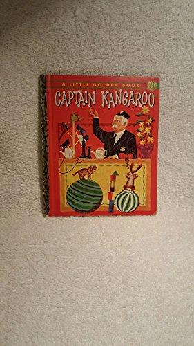 Top 9 captain kangaroo little golden book for 2020