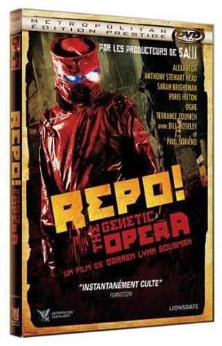 Repo ! The Genetic Opera