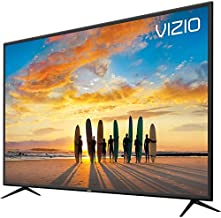 $484 » Vizio - V605-G3 - VIZIO V V605-G3 60 Smart LED-LCD TV - 4K UHDTV - Black - Full Array LED Backlight - Google Assistant, Alexa Supported