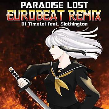 Paradise Lost (Eurobeat Remix)