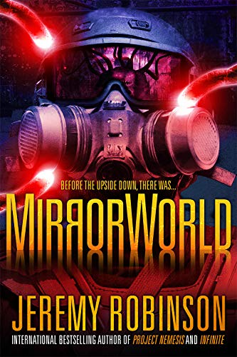 MirrorWorld (English Edition)