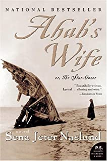 Ahab's Wife: Or, The Star-gazer: A Novel (P.S.)