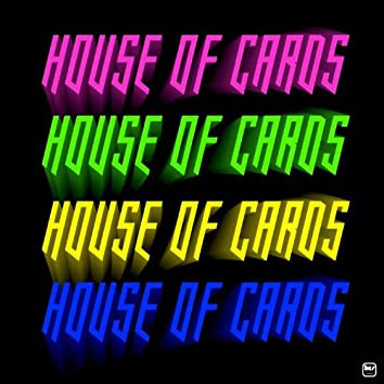 House of Cards - EP (The Remixes)