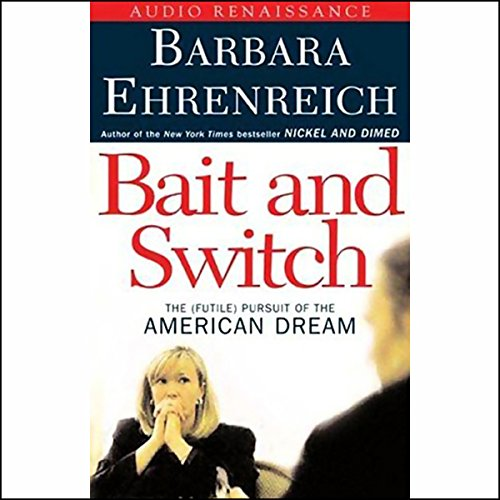 Bait and Switch cover art