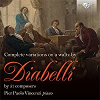 Complete Variations On A Waltz